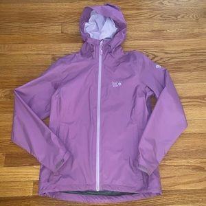 Women's Mountain Hardware Rain Jacket